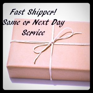 Other - Fast Shipping TODAY or NEXT DAY ☺️💕